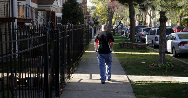 Poll: Older ex-cons have fewer sources of retirement income