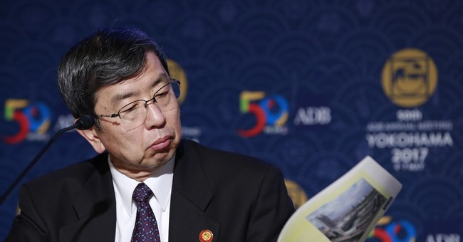 Asian lending bank sees no need to compete with China's AIIB