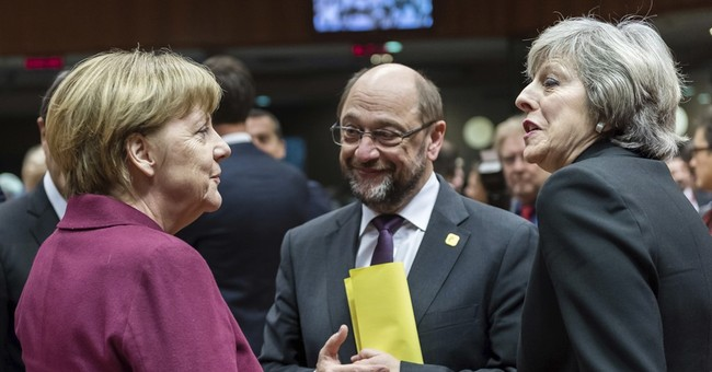 German state elections a test for left's challenge to Merkel