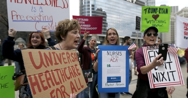 AP Explains: Why the sick will face coverage problems