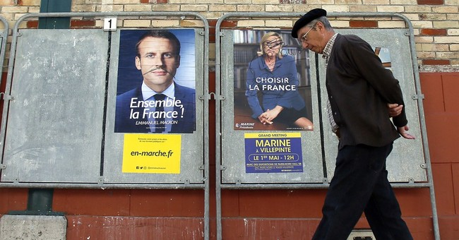 Quick guide: The French presidential election