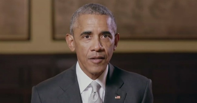 Obama endorses a French presidential candidate
