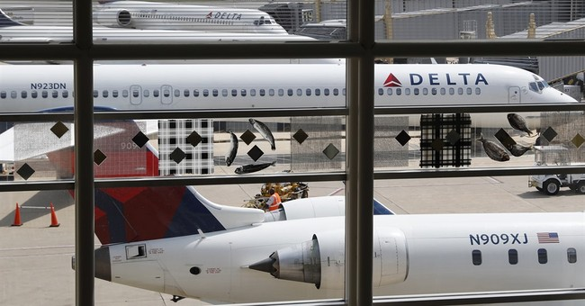 California family with 2 toddlers booted from Delta flight
