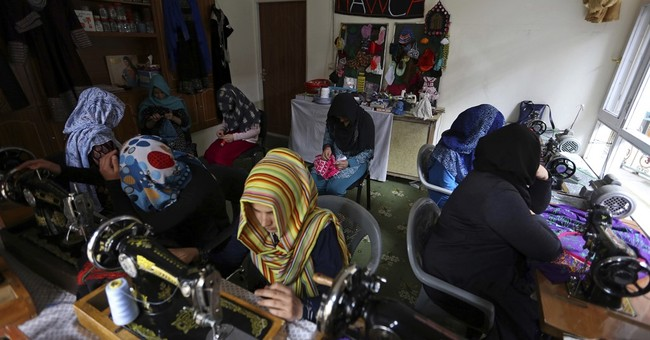 Afghan women fear loss of shelters as funding dwindles