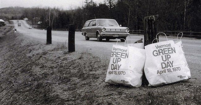 Green Up Day a nearly 50-year-old tradition in Vermont