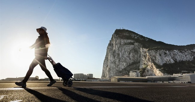 Brexit holds the cards to Gibraltar's gambling future
