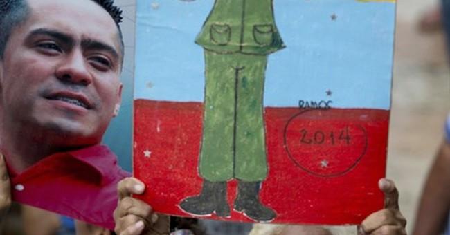 AP Explains: Venezuela's 'anti-capitalist' constitution