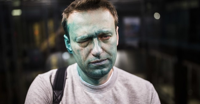Russian opposition leader Navalny allowed to travel abroad