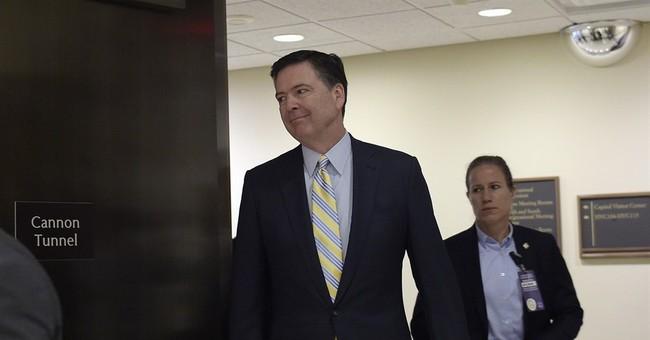 Senators to hear from Comey amid FBI's Russian Federation investigation