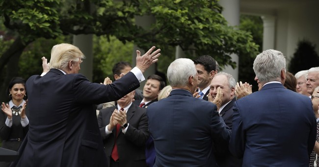 A look at the House Republican health care bill