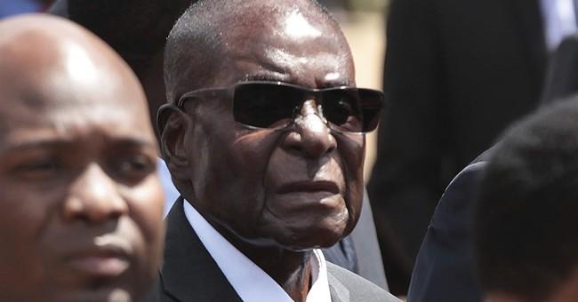 Mugabe insists Zimbabwe not fragile despite plunging economy