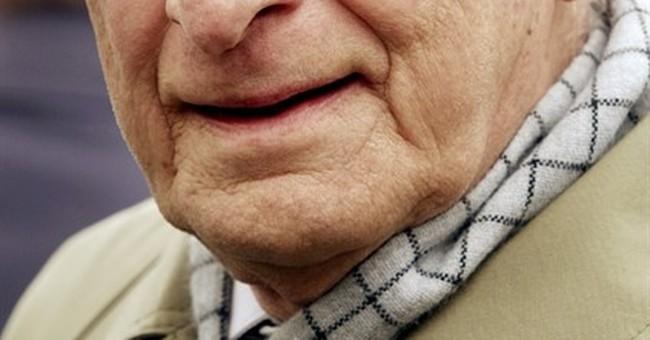 Former East German Defense Minister Heinz Kessler dies at 97