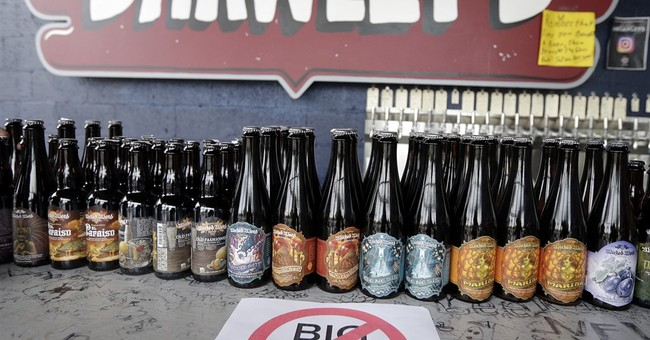 Wicked Weed beer sale marks flashpoint in brewery turf wars