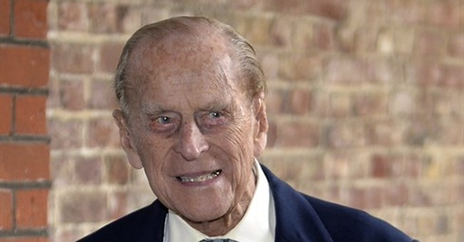 A look at Prince Philip, the queen's most loyal subject