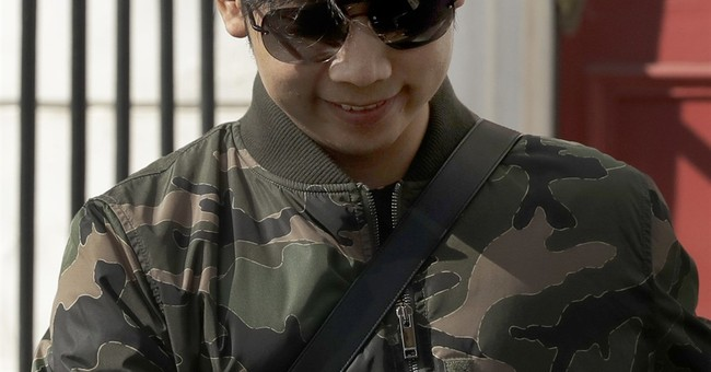 Thai government revokes passport of fugitive Red Bull heir