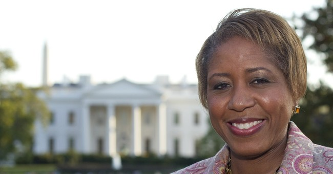 White House dismisses chief usher, 1st woman to hold post