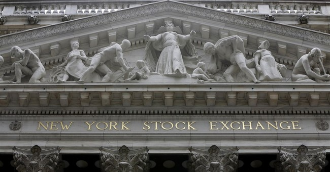 After jobs report, a late push takes stocks to new records