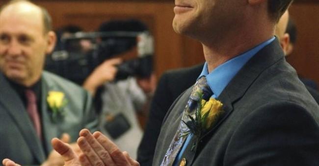 Alaska lawmaker under fire after 'free trip' abortion claim