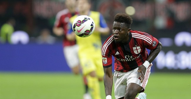 'Angry, isolated' Muntari overturns ban for racism protest