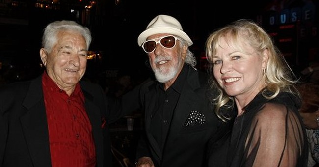 Club owner who turned Sunset Strip into rock heaven dies