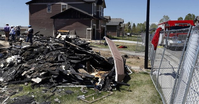 Colorado lawmakers want gas-well map after fatal home blast