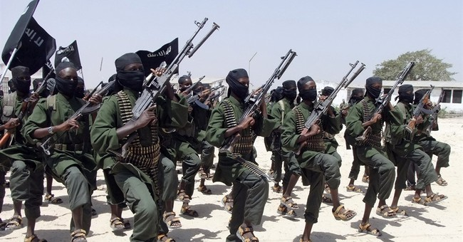 US military member killed in Somalia, 1st death since 1993