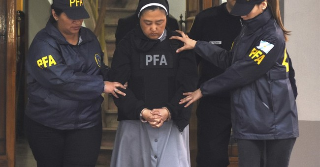 Argentina: Nun arrested for allegedly abusing deaf children