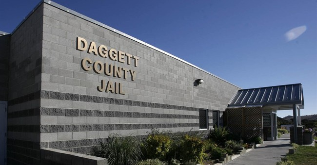 Sheriff, 4 staff charged after inmates abused with stun guns