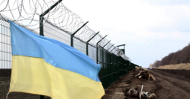 In Ukraine, feeling grows that the east is lost to Russia