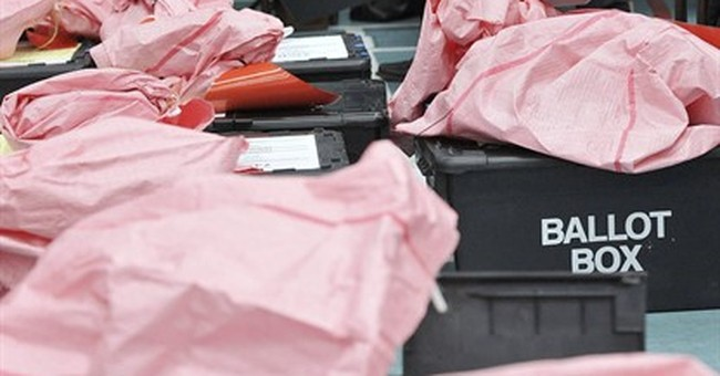 UK Conservatives gain in local election; Labour, UKIP sink