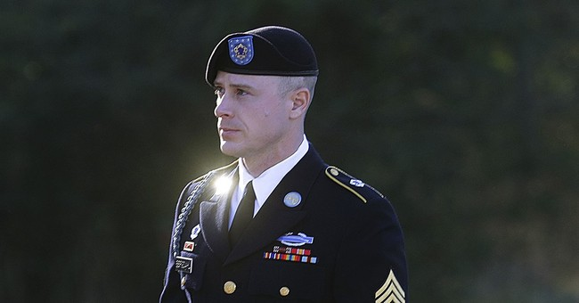 The Latest: October trial date planned for Bowe Bergdahl