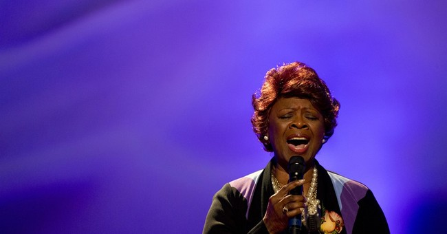 For the last 4 decades, Irma Thomas has wowed Jazz Fest