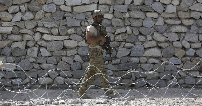 Deciding next step in Afghanistan comes with grim backdrop