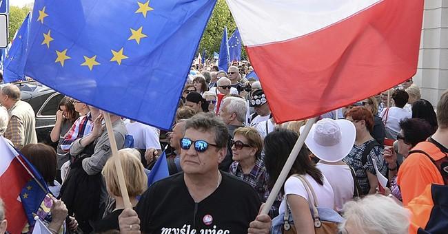Poland faces questions at UN human rights forum