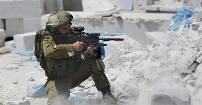 Hamas says Ismail Haniyeh chosen as Islamic group's leader