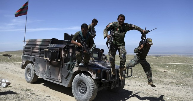 USA troops killed during fight with ISIS in Afghanistan