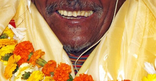 Nepal man, 85, dies trying to become oldest Everest climber