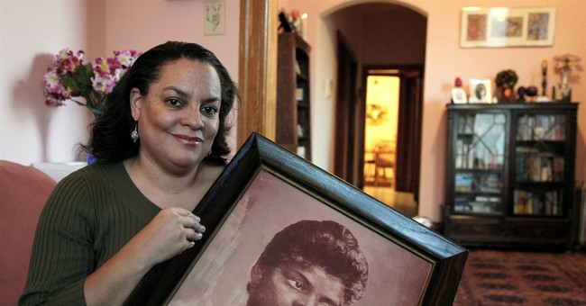 Black women move to forefront in fight for racial equality