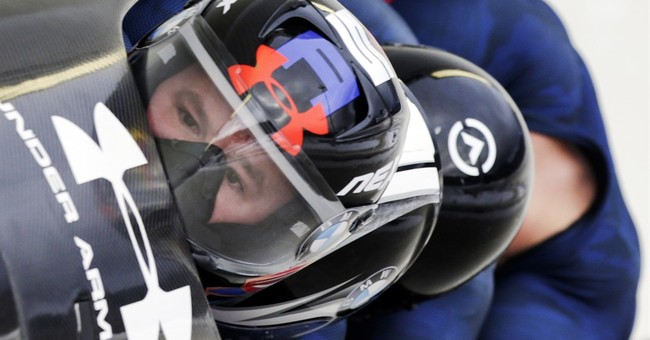 Coroner: Cause of bobsledder Steven Holcomb's death unclear