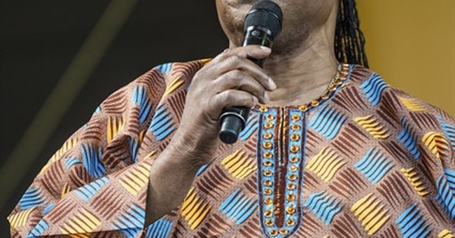 Jazz Fest wraps with performances by Trombone Shorty, Meters