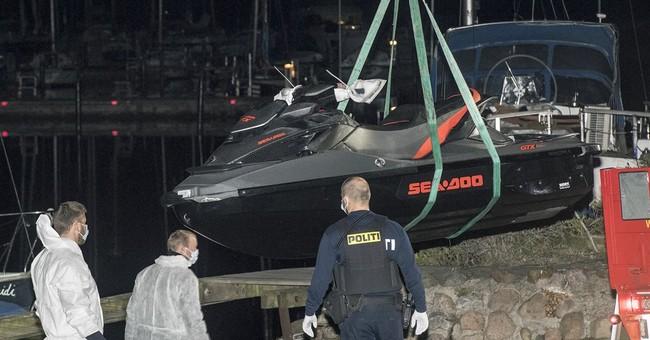 'Crazy' jet ski driving suspected in 2 deaths in Copenhagen