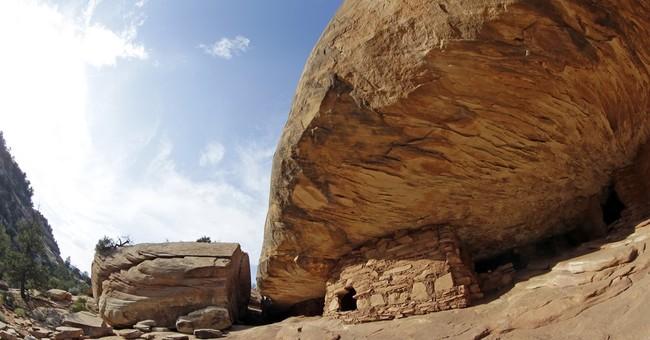 US Interior secretary begins Utah tour to eye monument sites