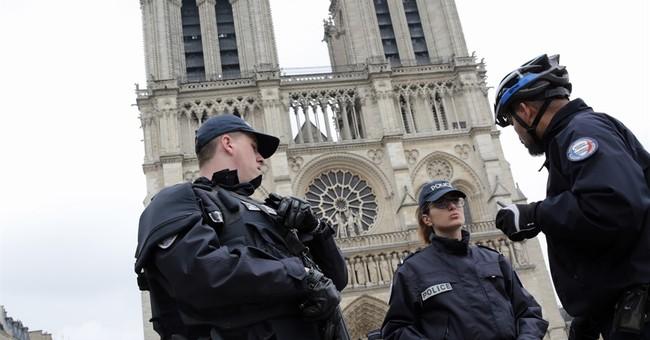 Pro-EU Macron wins France's presidency, Le Pen hopes dashed