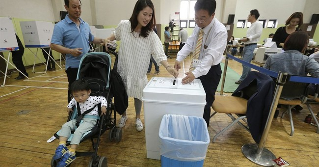 AP News Guide: What to know about South Korea's election