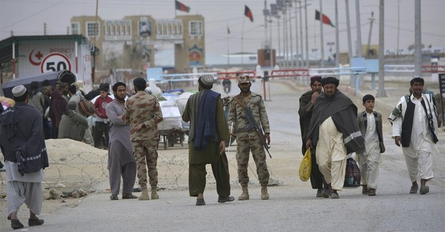 Pakistan, Afghanistan dispute toll after clashes