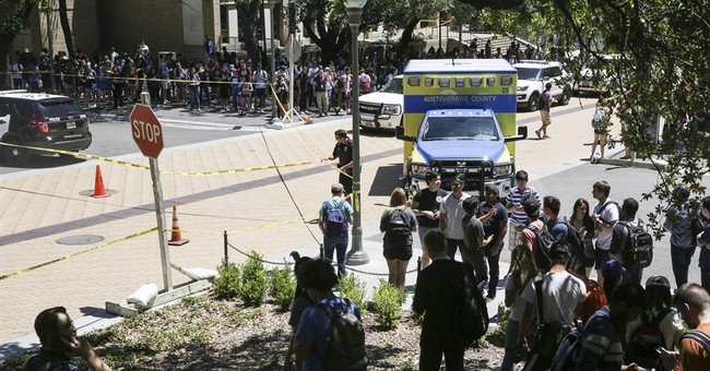 University of Texas stabbings put campus carry law to test