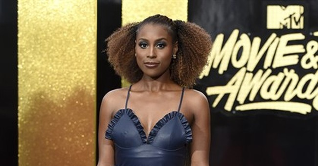 Issa Rae says goodbye to anonymity after 'Insecure' success