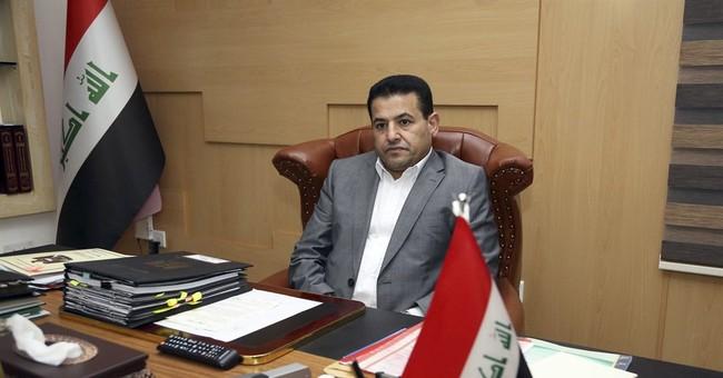 Former US prisoner now leading Iraq's Interior ministry