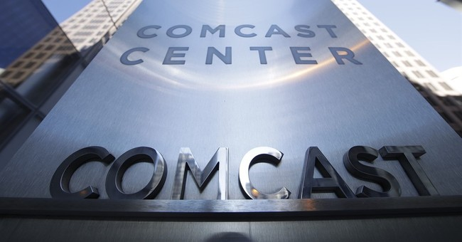 Comcast, Charter to work together to rival wireless carriers