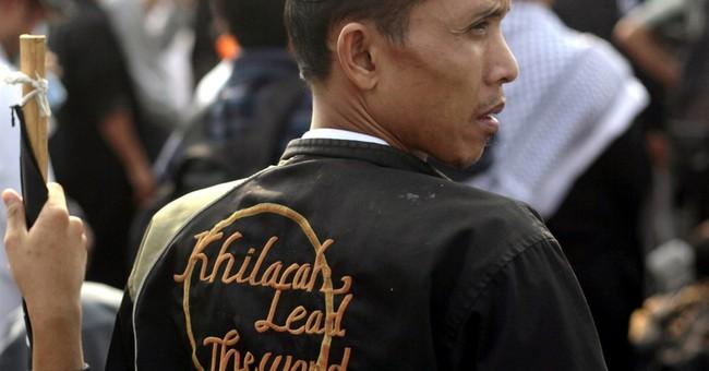 Indonesia to disband hard-line Islamic group Hizbut